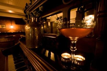 Head Here If… You want to take the Speakeasy vibe on to the next ...