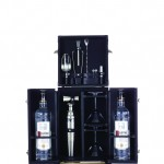 Tumi and Ketel One limited-edition mixology set, £3,995, www.harrods.com