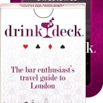 Drink Deck discount cards for savvy Londoners, £18.54, www.thedrinkdeck.com