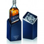 Johnnie Walker Blue Label limited-edition 'Chiller'', £230, www.harrods.com