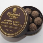 Appleton Estate Jamaica Rum Truffles, £11.95, www.charbonnel.co.uk