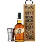 Buffalo Trace limited-edition gift set, £36.99, www.thewhiskyexchange.com