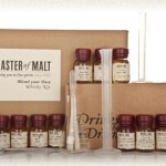The Home Blending Kit, £49.95, www.masterofmalt.com