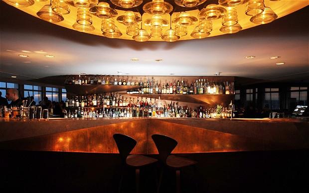 Paramount Bar London