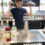 Jake Mellish, Monin Cup