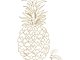 Chivas Seasonal Serves: pineapple and lapsang