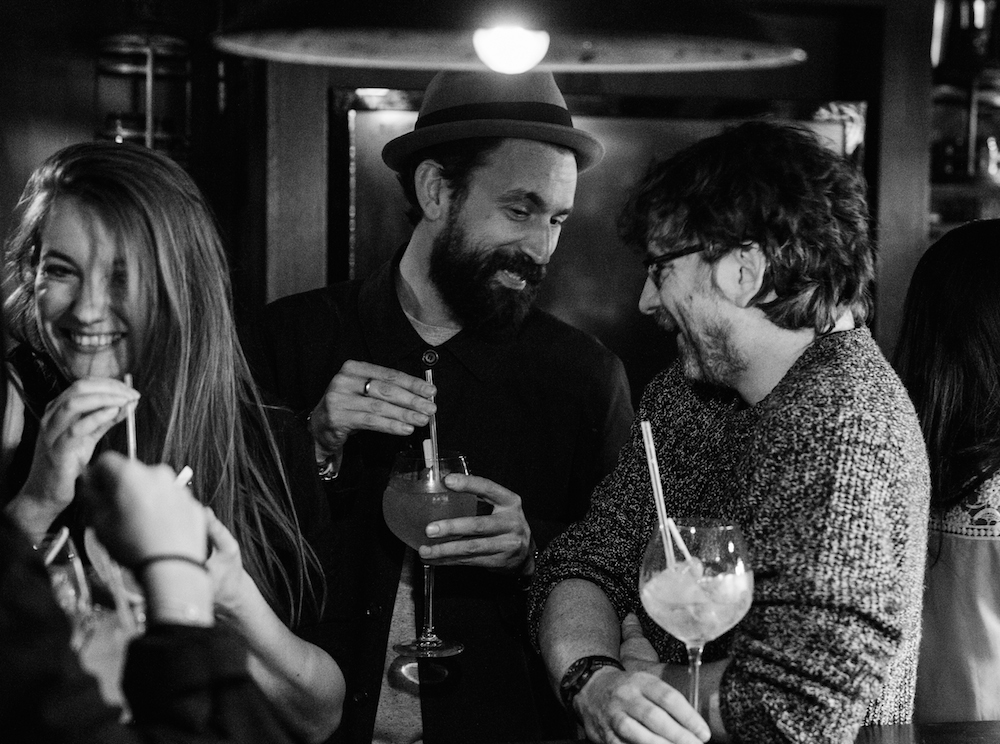 Emma Stokes, Fabrice Pierre Michel Limon & Simon Webster