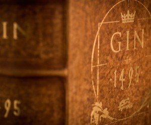 GIN 1495 Collection