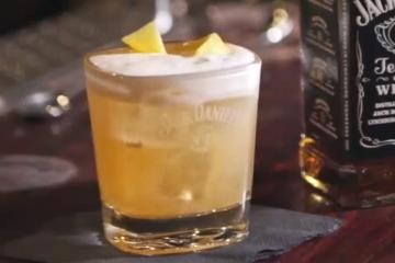 Jack Daniel's No.7 Sour
