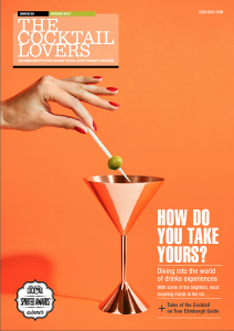 The Cocktail Lovers Magazine Issue 23