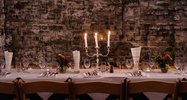 The Old Fashioned Supper Club