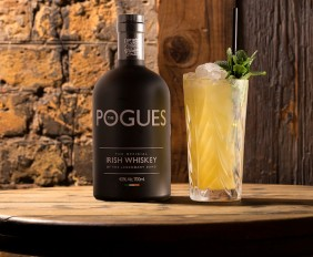 The Pogues: The Whiskey Ginger2