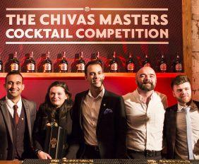 Chivas Masters UK Final 2016