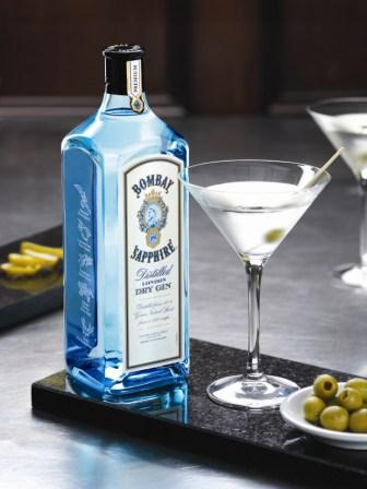 Bombay Sapphire The Cocktail Lovers