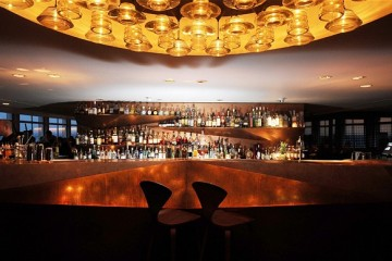 Paramount Bar London