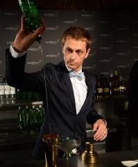 David Rios, The Jigger Cocktail, Spain