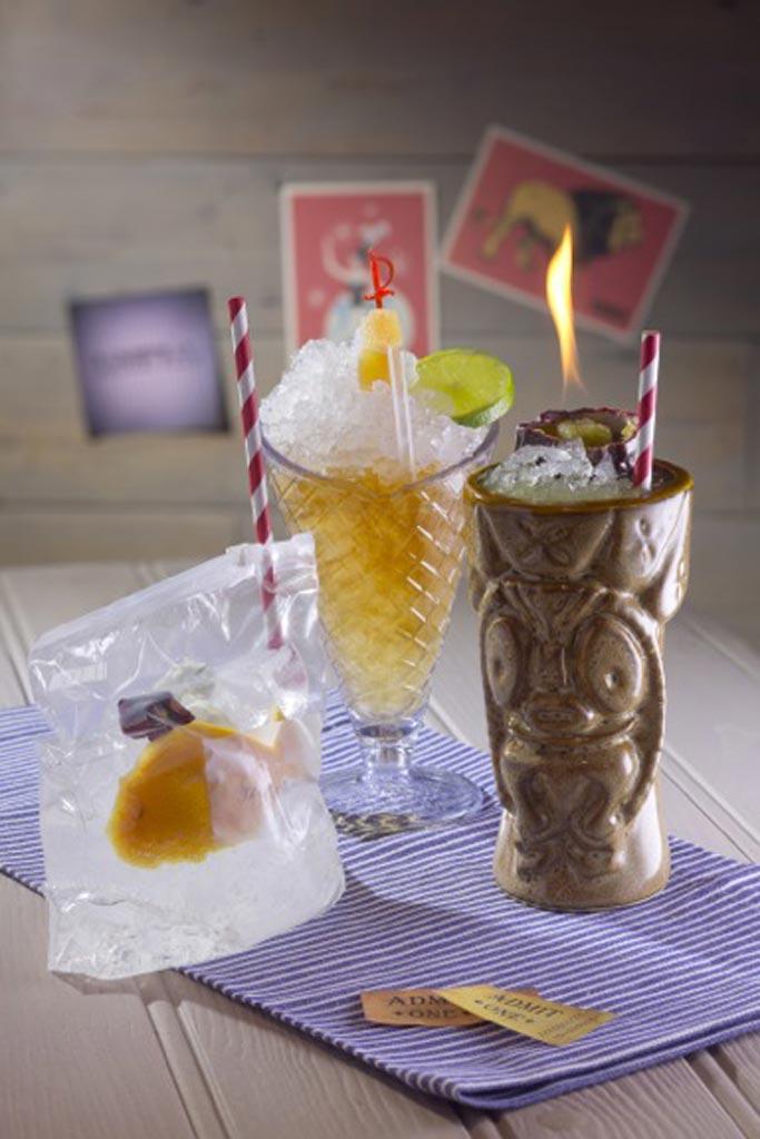 Cocktail Fun