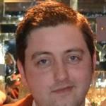 Lee Hyde, runner-up: The Chivas Masters, London Prestige heat