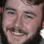 Jake Murphy, winner: The Chivas Masters, Manchester heat
