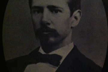 George Garvin Brown, founder of Old Forester