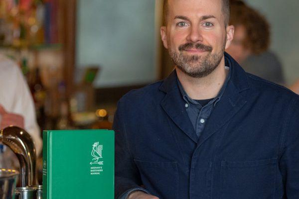 Jim Meehan Meehan's Bartender Manual