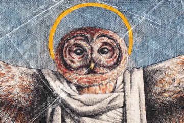 Hoot The Redeemer